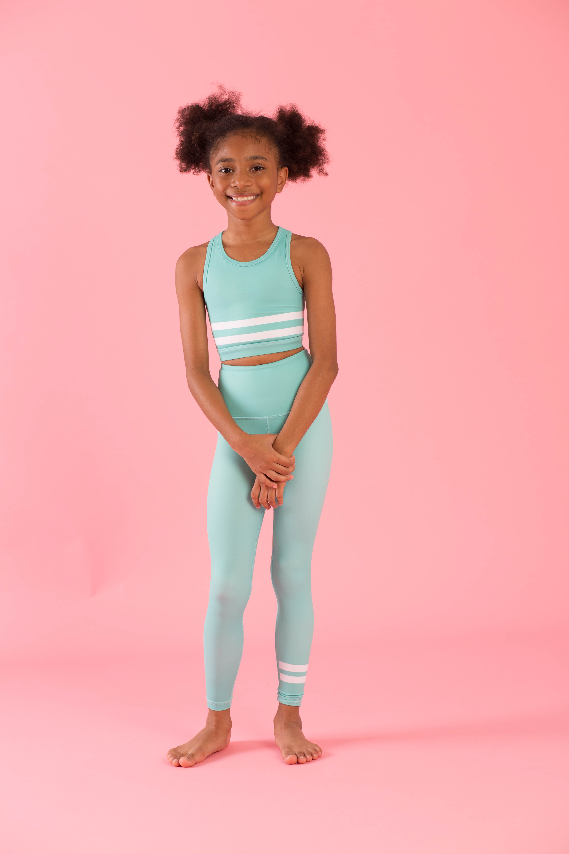 b7f998a1f2 Venus Flexi Yoga Pants Kids and Minis - Starlinedance