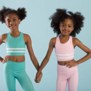 95b81e86fb Athena Flexi Yoga Pants Kids and Minis