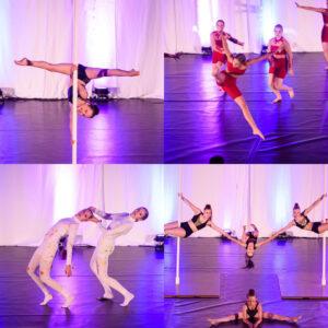 tanssi kilpailu rovaniemi lappi